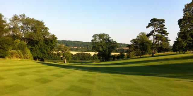 Harleyford Golf