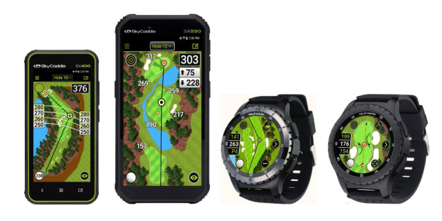 Trade Your Old GPS Device For a New SkyCaddie
