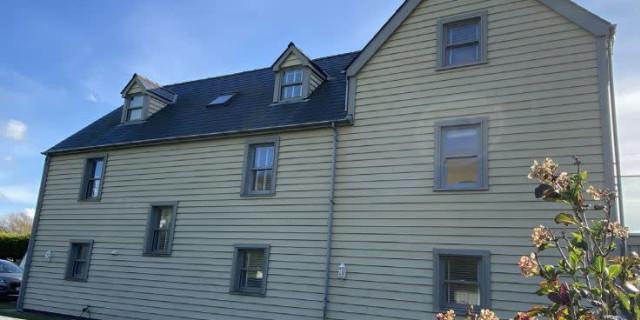 Dormey House