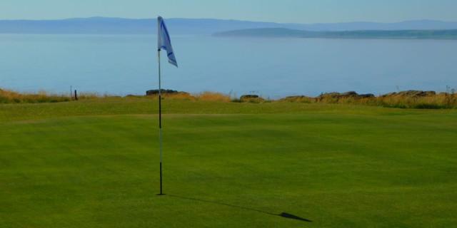 The Joys of 9 Hole Golf