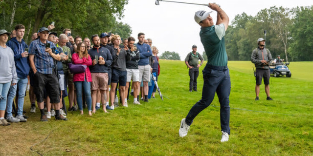 The Ryder Cup Preview