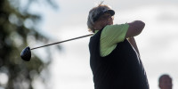 Dame Laura Davies Turns Back the Clock on LPGA Tour