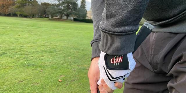 Claw Glove 3