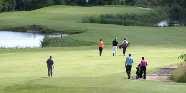The 18 Hardest Holes on Golfshake