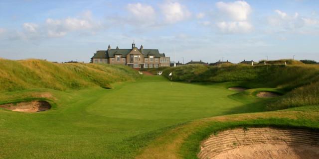 Golfshake Rising Stars in the North of England