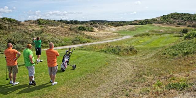 Golf Dress Codes