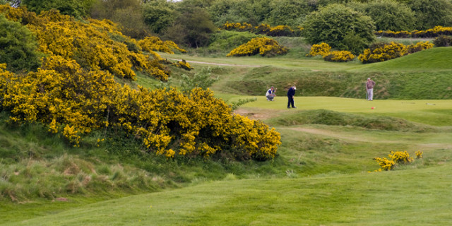 New Members Flood Back To Golf - But Will It Last