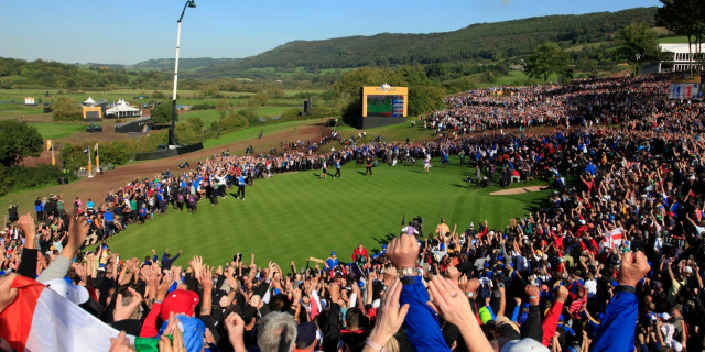Why The Ryder Cup Must Be Postponed