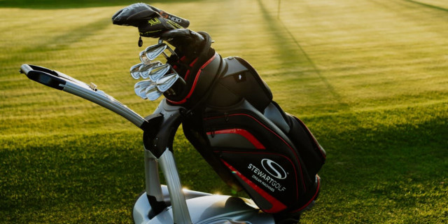 Stewart Golf