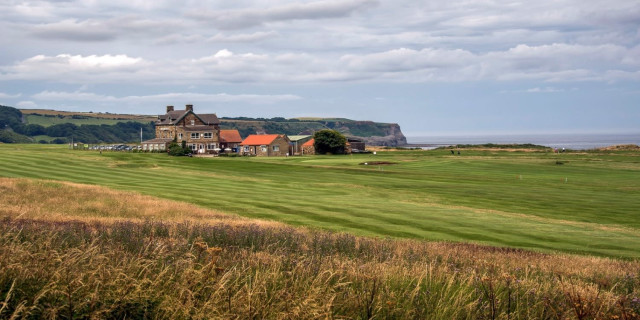 Whitby Golf Club