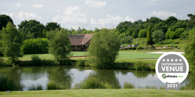 Hurtmore Golf