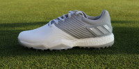 Adidas Adipower 4orged Review