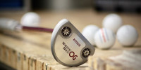 Win a Odyssey White Hot OG Rossie Putter