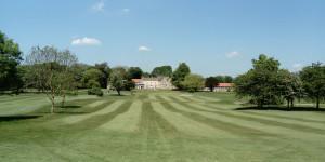 Golf Courses In County Durham North England United Kingdom