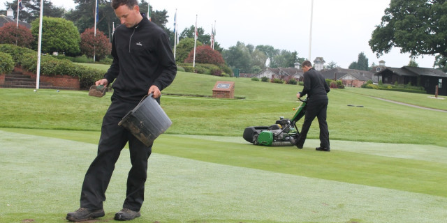 Green Keepers