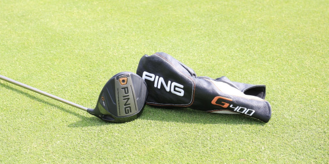PING G400 Driver Review