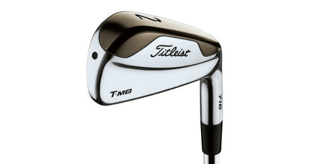 Titleist 716 Driving iron