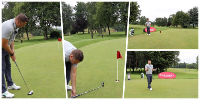 4 Drills To Improve Your Putting