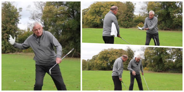 7 Tips To Improve Your Swing