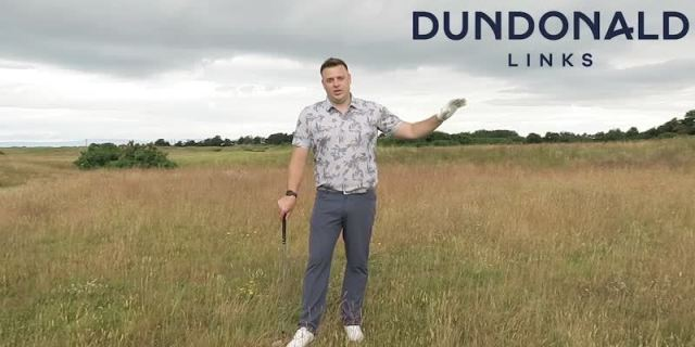 Getting Out of The Rough - Links Tips Series