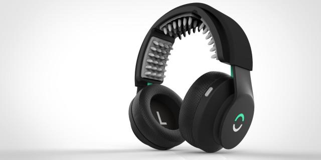 Halo Sports Headphones