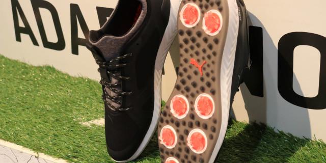 PUMA golf shoes PwrAdadpt
