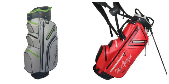 MacGregor MACTEC Golf Bags