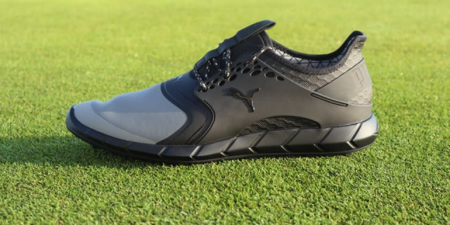... really show off Puma s capabilities and these capabilities stretch to  their golf shoes 88cfeea2c