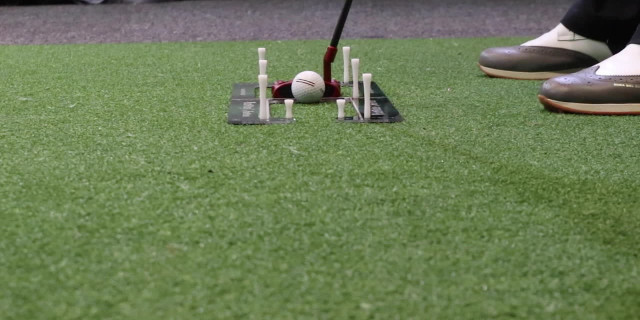 PuttPlate Tuition Series