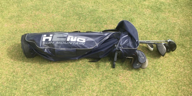 Sunmountain H2NO Bag