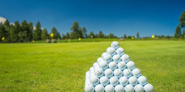 Golf Club Marketing