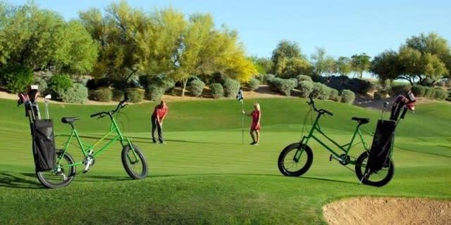 Golf Bikes Westin Kierland Resort 5*