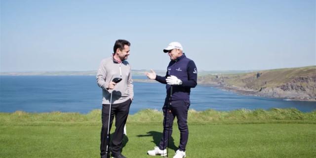 Golf Greatest Holes