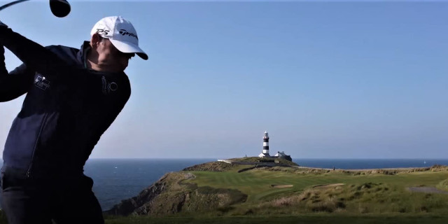 Golf's Greatest Holes