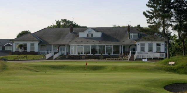 Southport & Ainsdale Clubhouse