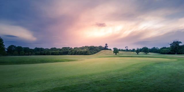 Stoneleigh Golf