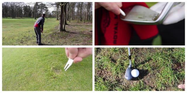 6 Tips For Winter Golf