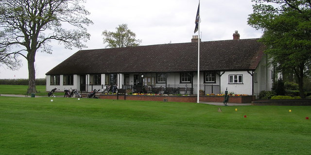 Darlington Golf CLub