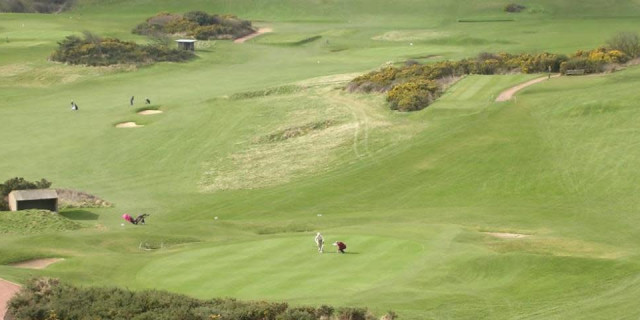 Sheringham Golf Club Review