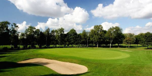 The Leicestershire (copyright www.theleicestershiregolfclub.co.uk)