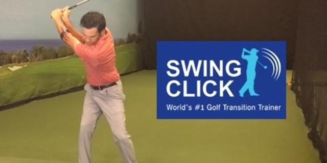 Swing Click