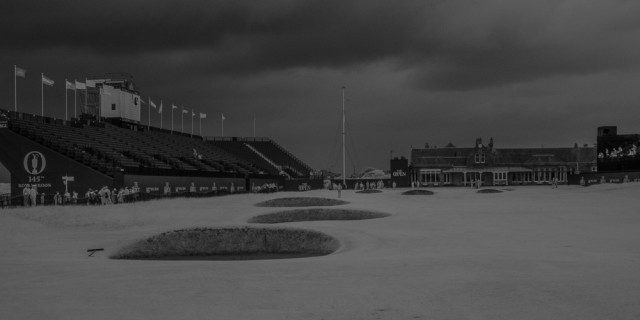 The 145th Open Championship
