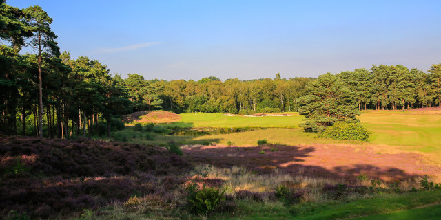 West Sussex 6th Hole