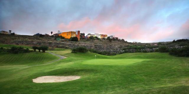 El Cortijo CLub de Campo Golf