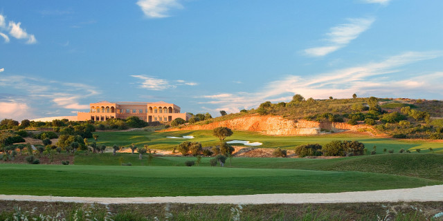 Amendoeira Golf Resort Faldo Course