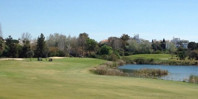 Laguna Course
