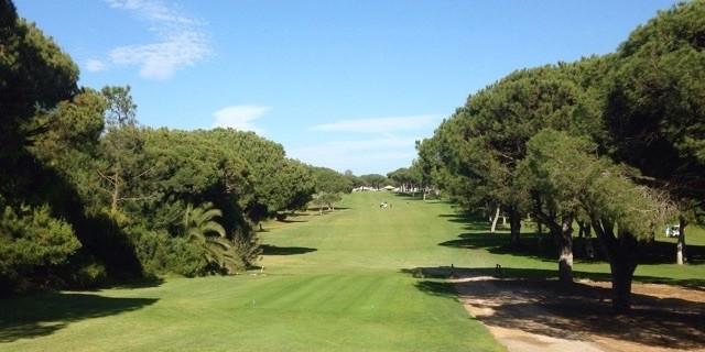 Oceanico Pinhal Golf