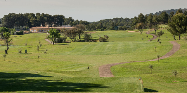 Son Quint Golf Course