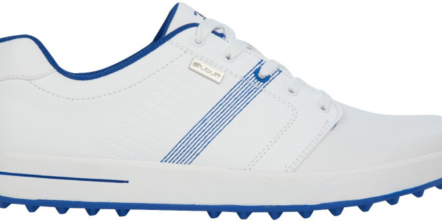 5e3b3f6d9124dc Also featuring this impressive technology, the Vapour eVent Spikeless (RRP  £64.99) offer great performance. The microfibre upper is soft and  breathable ...