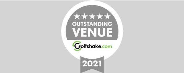 Outstanding Venue